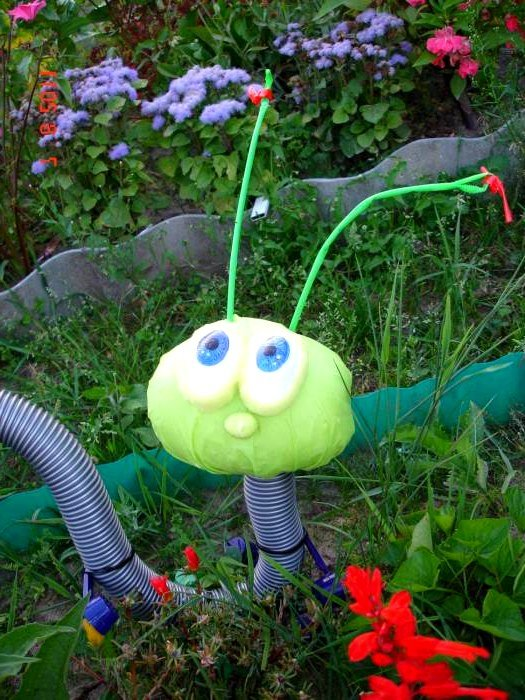 Творим для сада своими руками 40